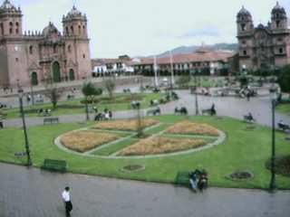 Cusco webcams