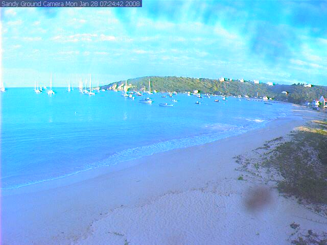 Anguilla  webcams