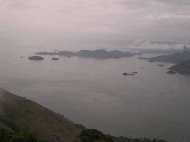 Angra dos Reis webcams