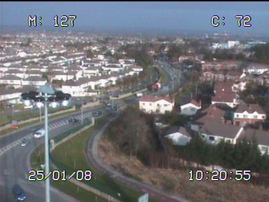 Dublin webcams