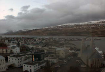 Akureyri webcams