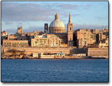 Malta webcams