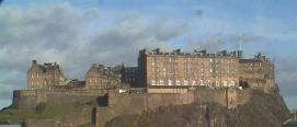 Edinburgh, Scotland webcams