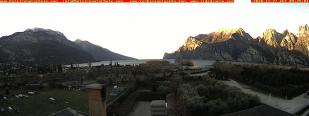 Torbole sul Garda webcams