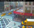 New York, New York webcams