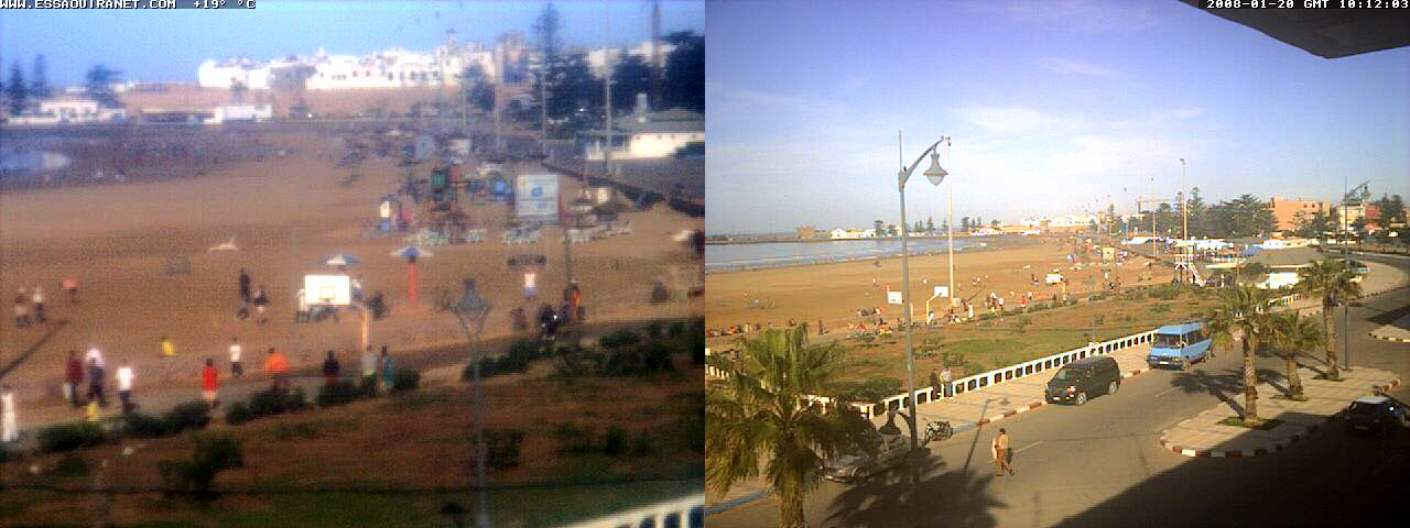 Essaouira webcams