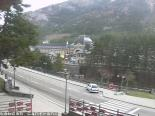 Canfranc webcams