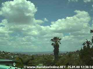 Windhoek webcams