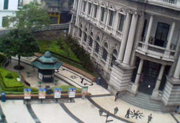 Macao webcams