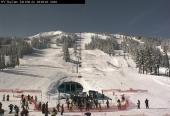Oregon, Mount Bachelor webcams