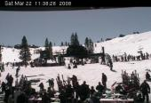 California, Tahoe Donner webcams
