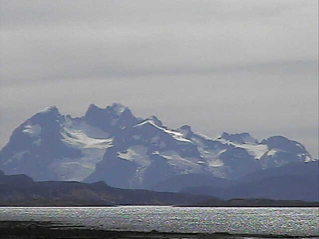 Puerto Natales webcams