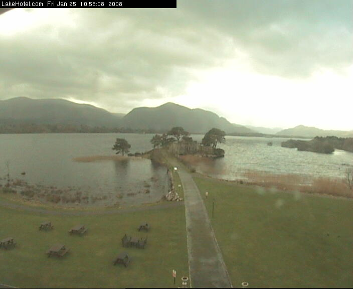 Killarney webcams