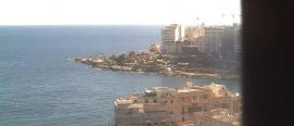 Malta, St Julians webcams