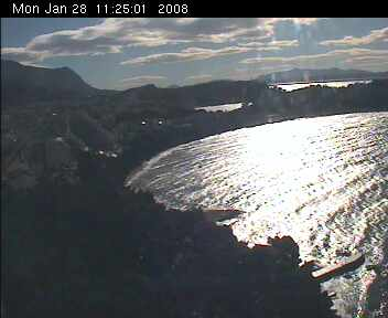 Makarska webcams